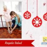 ¡ Esta Navidad Regala Salud !